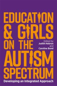Education and Girls on the Autism Spectrum
