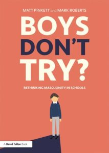 Boys Don't Try?