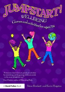 Jumpstart! Wellbeing