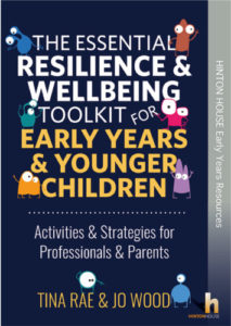 Essential Wellbeing Toolkit for Early Years