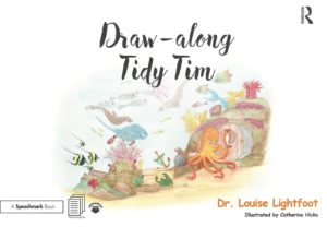 Draw Along With Tidy Tim